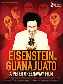 Eisenstein en Guanajuato (2015)