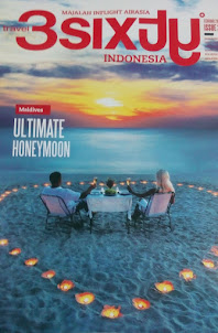 AIR ASIA Inflight Magazine