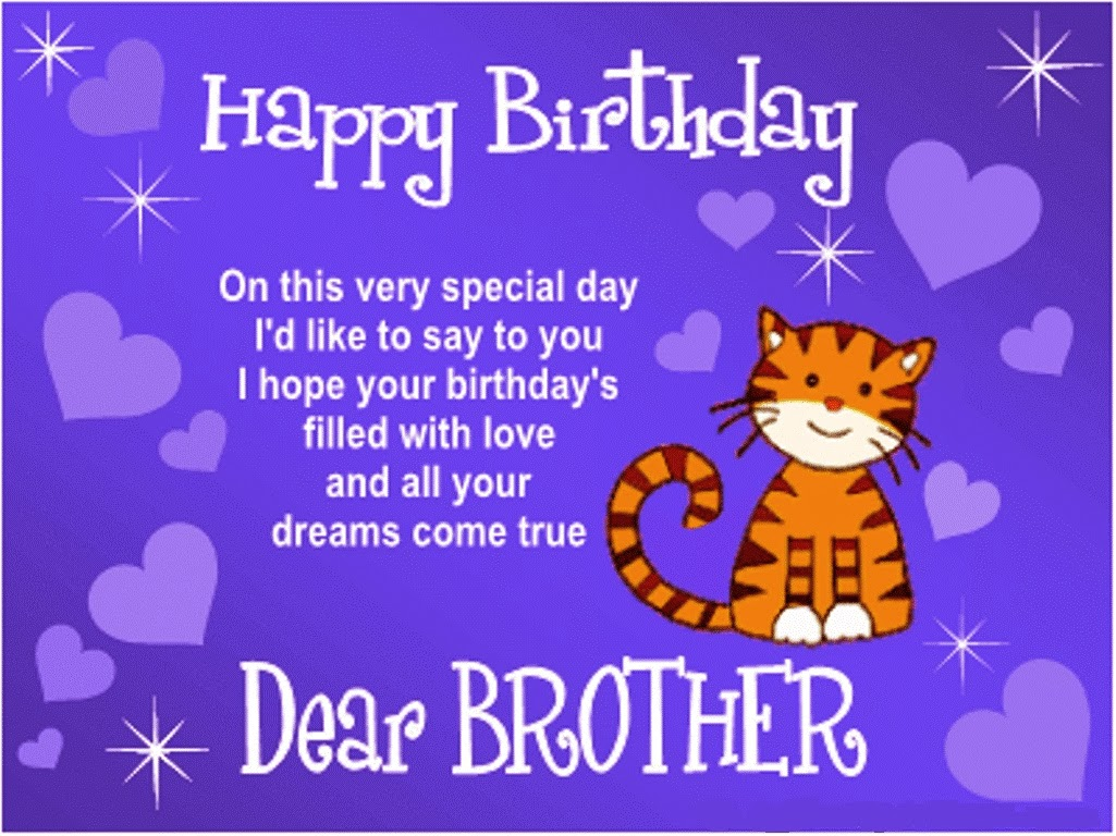 Happy Birthday Card Message Hd Wallpaper