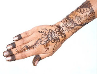 Henna Designs For Eid  All About