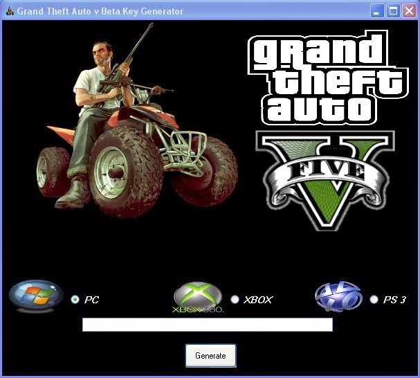 gta 5 keygen download without survey