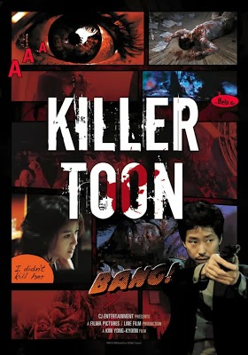 Filme Killer Toon Legendado AVI DVDRip
