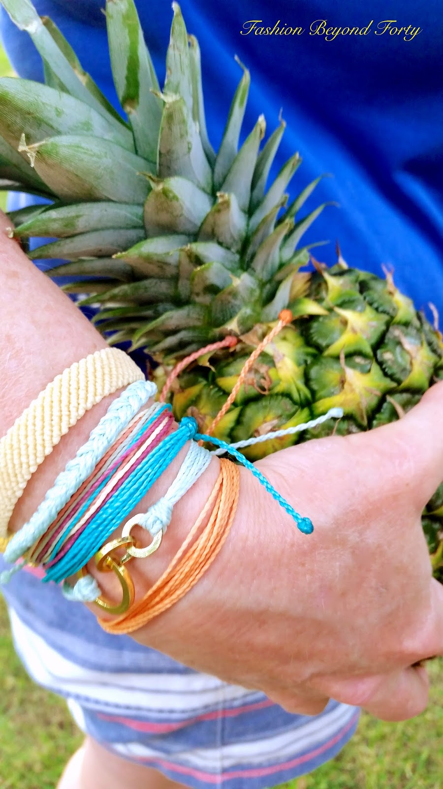 Pura Vida Salty Pineapple Pack