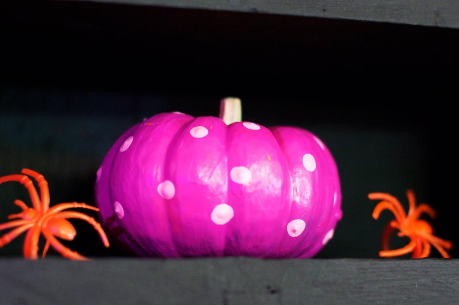 my halloween curiodisplay