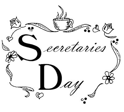 Secretary Day Quotes
