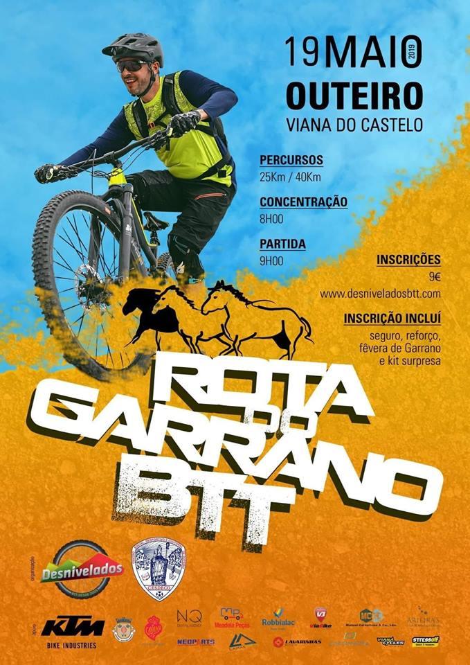 19MAI * OUTEIRO – VIANA DO CASTELO