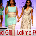 Ranna Gill Collection By Mauritius Tourism | Lakme Fashion Week Winter-Festive 2013 Day-1