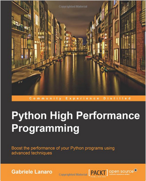 Python High Performance Programming