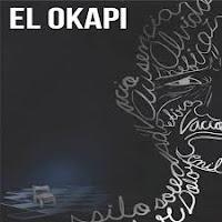 """""""El okapi"""" - Ana Diosdado."""