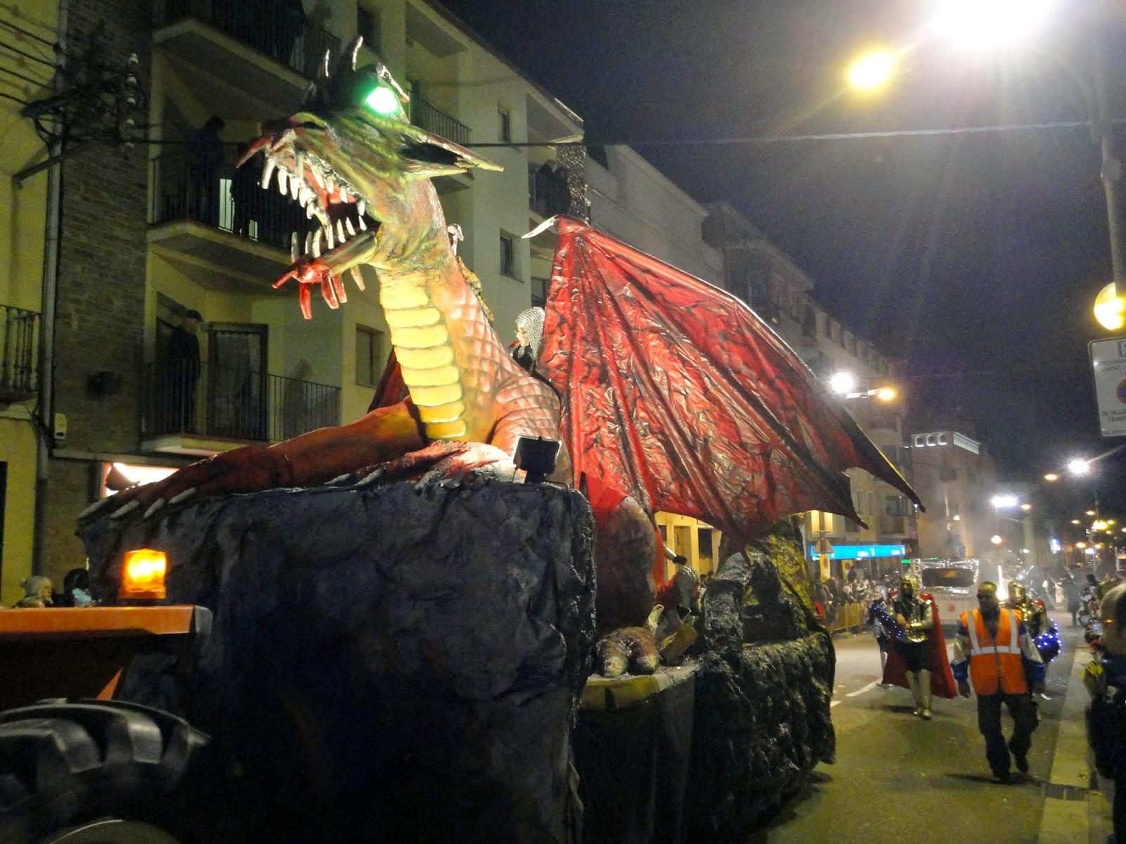 Artesa de segre rebost del montsec gran carnaval a agramunt - Fusteria manel ...