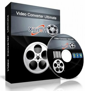 Xilisoft Video Converter Ultimate 7.7.2 2013 Full Serial