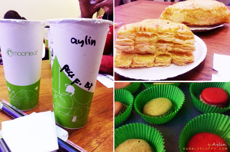 Moonleaf Tea Shop Celebrates its 1st Year Anniversary
