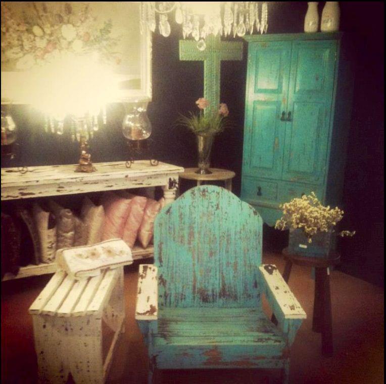 Dezain collection tu estilo decorativo vintage c mo - La casa vintage ...