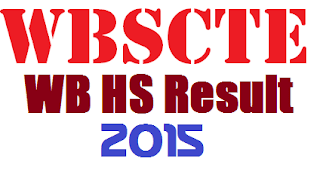 WBCHSE West Bengal HS 12th Result 2015 Announced At wbresults.nic.in