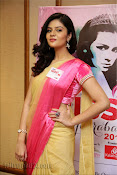 Gorgeous Srimukhi Photos at Max Miss Hyd Event-thumbnail-10