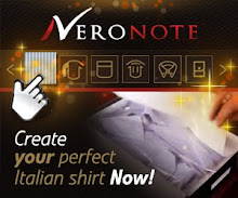 Neronote - perfect Itailan shirt
