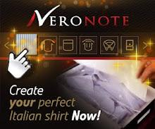 Neronote - perfect Itailan shirt