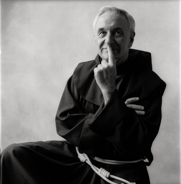 Fr. Mychal Judge