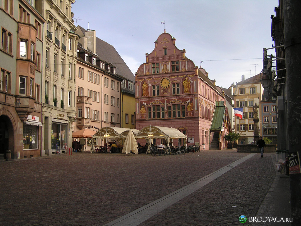 Mulhouse France  City new picture : Mulhouse, France