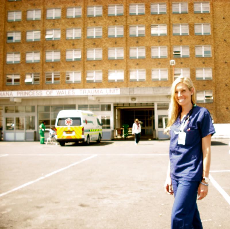 Si University Hospital Emergency Room