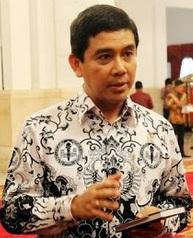 Kritikan Buat Menteri Yuddy yang Dianggap Kurang Bijak Oleh Ketua Komisi VIII DPR RI