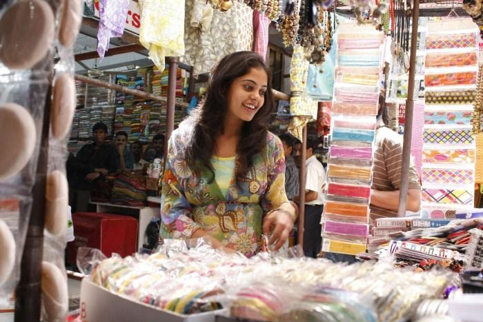 Bindu Madhavi Pics Veppam Sega wallpapers