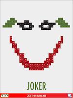 superheros lego joker