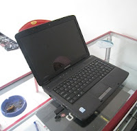 laptop bekas malang emachine d720