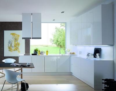 Desain Dapur Simple Minimalis Modern