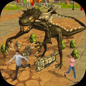 Alien Invasion Adventure Pro apk