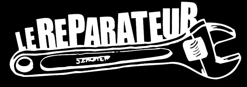 Le Réparateur, punk rock