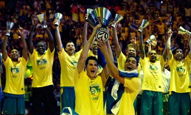 Maccabi Tel Aviv campeón de Euroliga