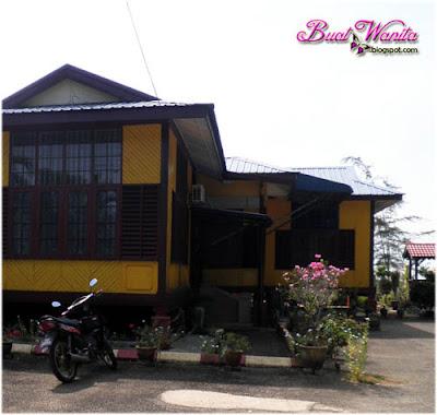 Tempat Menarik dan Best Cherating Pahang. Pusat Penerangan dan Konservasi Penyu Cherating