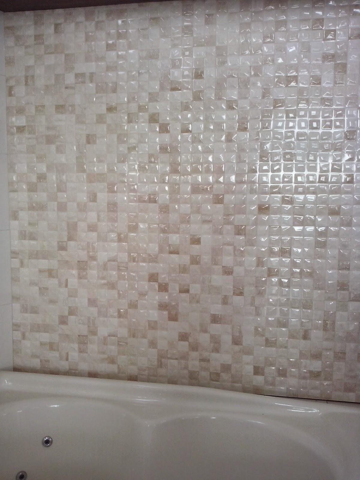 Nosso Primeiro Apartamento: Outubro 2014 #332829 1200x1600 Banheiro Com Azulejo Retificado