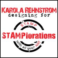 STAMPlorations CAS challenge DT