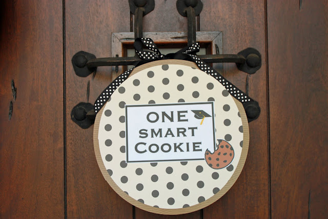 one-smart-cookie-party