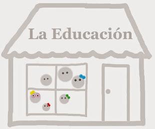 La educación: métodos no convencionales que utilizamos para enseñar algo a nuestros hijos.