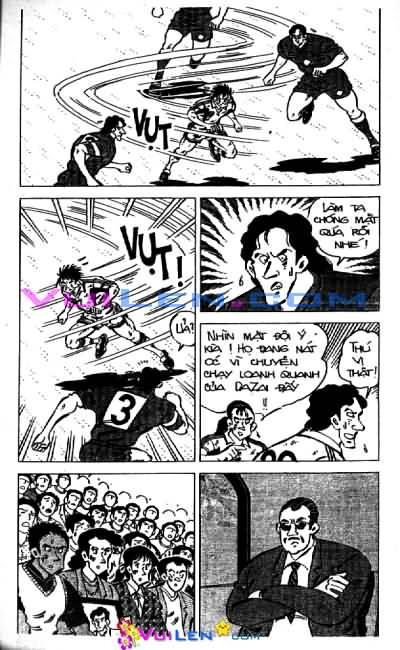 Jindodinho - Đường Dẫn Đến Khung Thành III Tập 67 page 74 Congtruyen24h