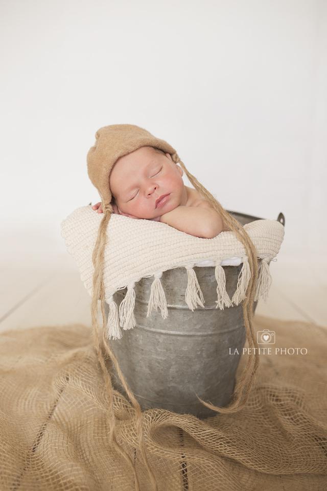 Jeremi - sesja noworodkowa