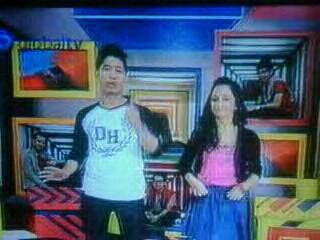 VJ MTV Music Box, Global TV.