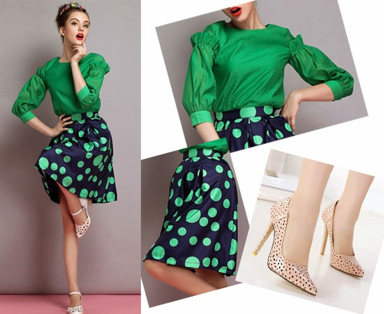http://www.wholesale7.net/2014-european-style-blouse-three-quarter-puff-sleeve-solid-color-stereo-decorated-top-chiffon-green-blouse_p148913.html
