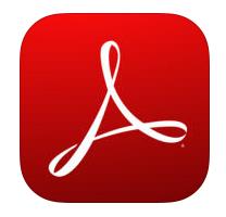 Phần mềm đọc PDF cho iPhone & iPad Adobe Reader