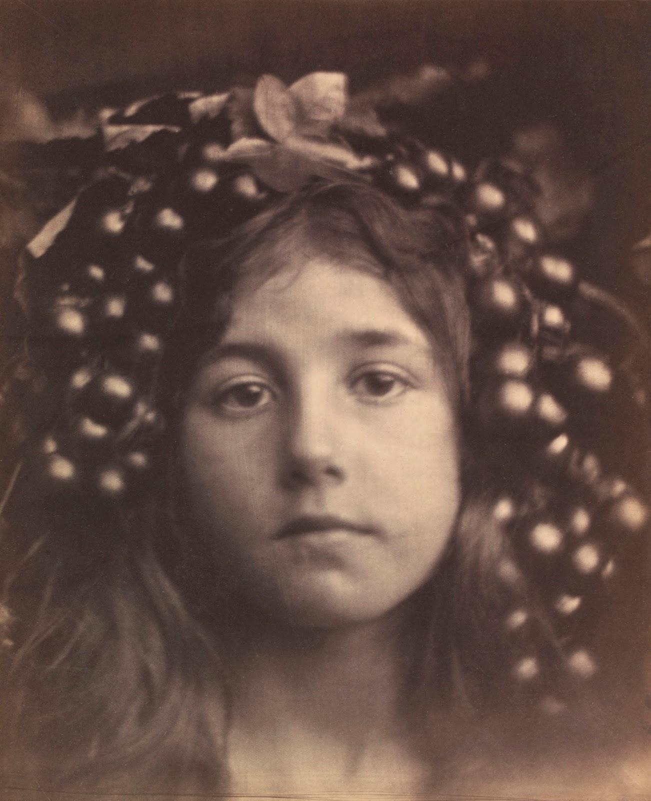 History in Photos: Julia Margaret Cameron
