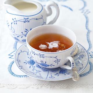frisian tea type recipe