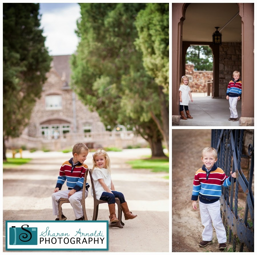 Highlands Ranch Photographer