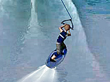 Wakeboarding 3D