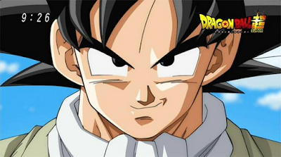 Dragon Ball SuperPrimeiro teaser do Dragon Ball Super