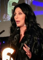 Cher at The Attitude Awards