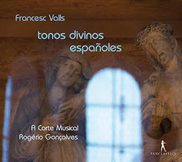 Valls - Tonos divinos españoles