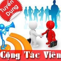 Cộng tác viên cùng Tanchau123 Blog
